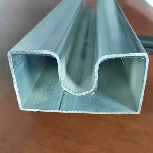 护栏专用镀锌管
